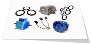 Motory a ich časti