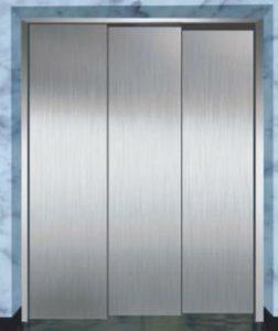 dvere-teleskopicke-3kridlove
